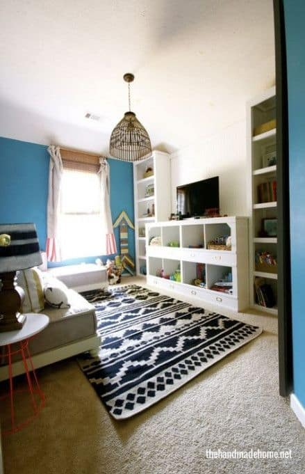 9 Diy Storage Cubbies-diy Tutorials To Do At Home