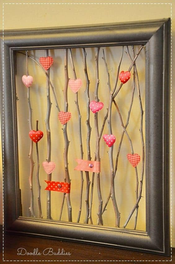 8 Diy Upcycle Frames- Diy Home & Do It Yourself Projects