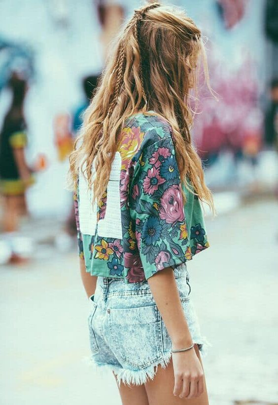 17 Just Extraordinary Casual Summer Outfits For Women Of All Time