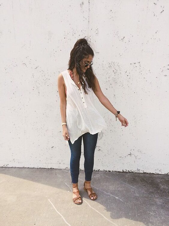 18 Just Awesome Summer Outfit – You Shouldn't Miss!