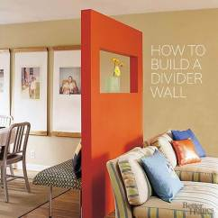 Better Homes And Gardens Small Living Rooms How To Decorate A Room With An Off Center Fireplace What Are Some Unique, Affordable Diy Divider Ideas?