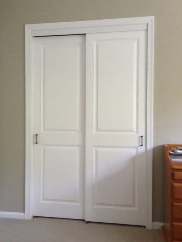 Sliding Closet Doors Pictures to Pin on Pinterest