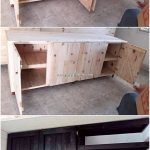 Terrific Diy Creations Made Out Of Shipping Pallets Diy