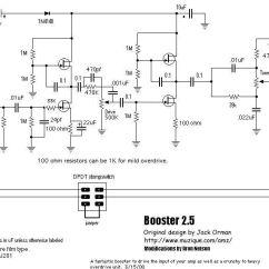 Fuzz Face Wiring Diagram Doctor Tweek V2 Bt Master Socket 5c Mk4 Selected Schematics Booster