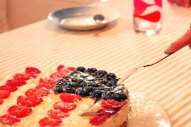 Usa cheesecake