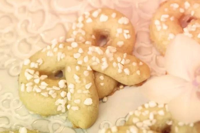 sockerkringlor