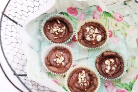 nutellamuffins