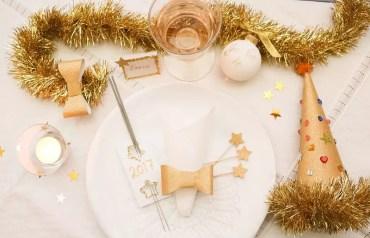 Nyår 2016 i guld