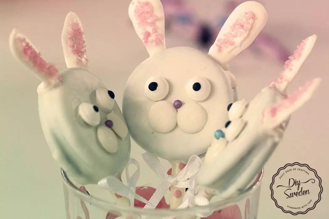Baka till påsk