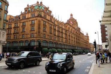 London - Inspiration