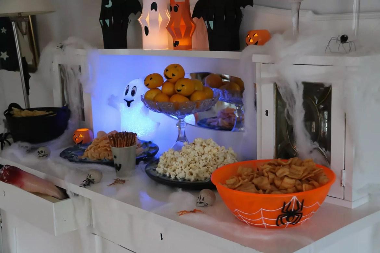 Halloween godiskiosk
