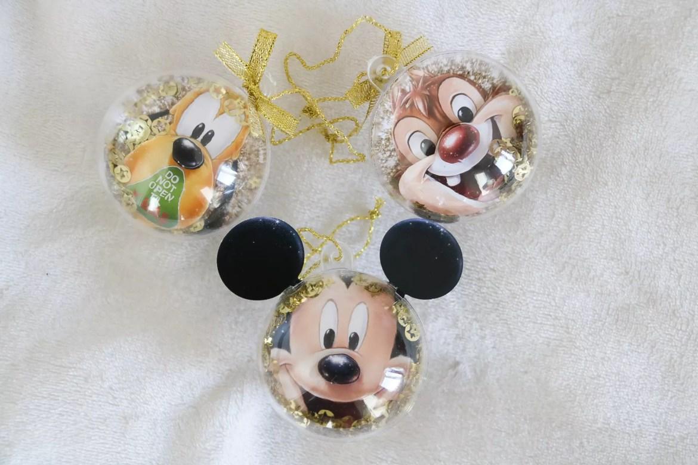 Disney julkulor