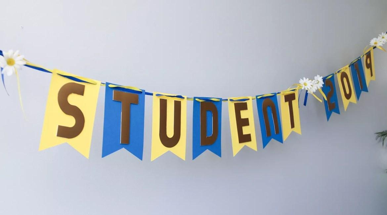 Studentgirlang