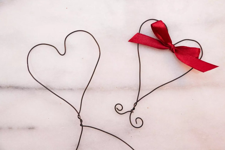 Hjärta av ståltråd