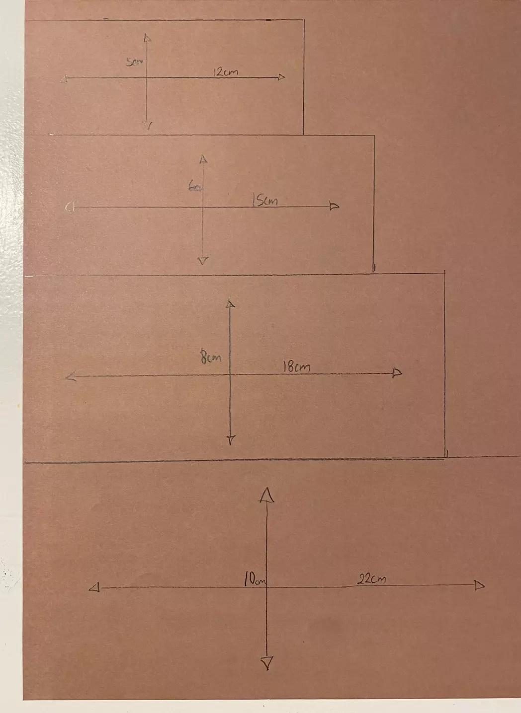 Pappersgranar