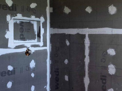 tile backer board breakdown which one