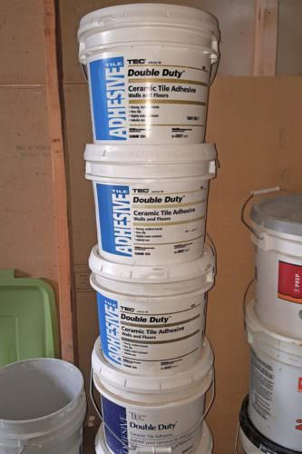 diy tile installation products