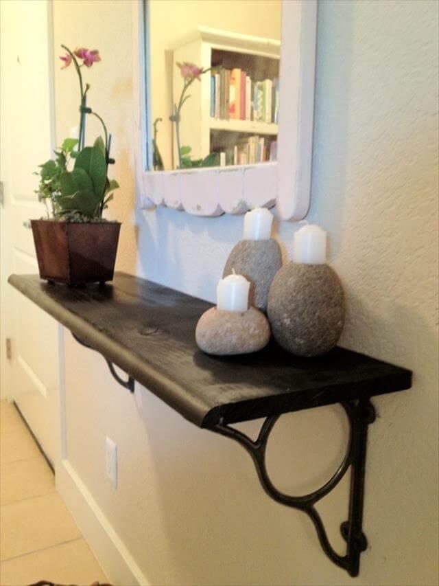 10 Diy Entryway Decor And Storage Ideas Diy To Make
