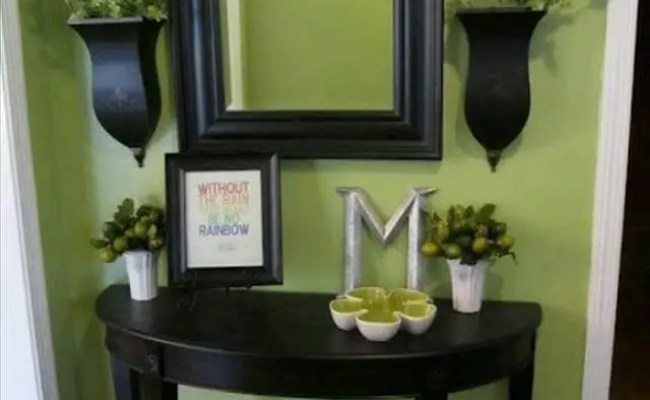 10 Diy Entryway Decor And Storage Ideas Diy To Make