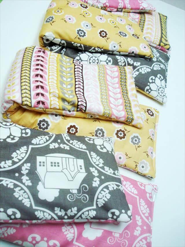 13 DIY Fabric Scrap Ideas  DIY to Make