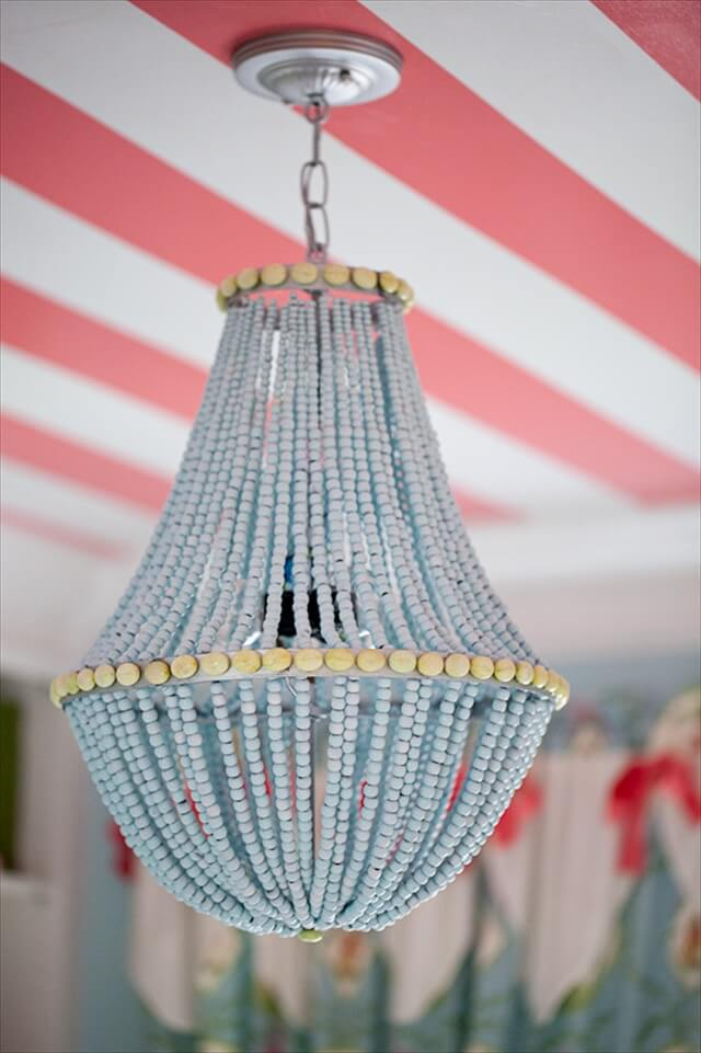 Make bedrooms in your home beautiful with bedroom decorating ideas from hgtv for bedding, bedroom décor, headboards, color schemes, and more. 11 DIY Amazing Chandelier Ideas | DIY to Make