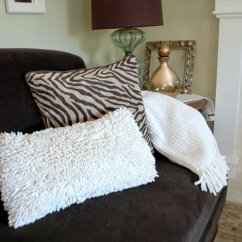 Coasters Sofa Bed El Dorado Sectional Sofas 16 Diy Projects To Cozify Your Home For Winter | Make
