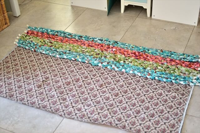 8 Stylish DIY Rugs For Your Home  DIY to Make