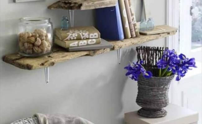 25 Diy Driftwood Ideas Diy To Make