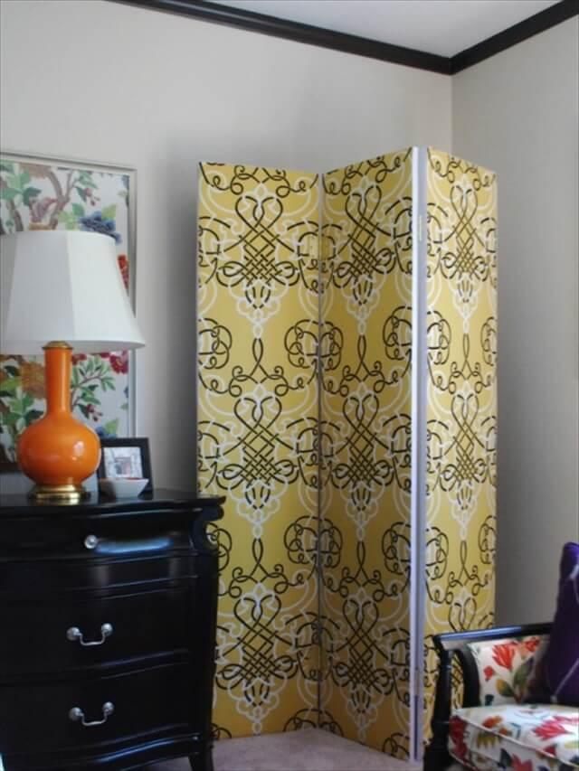 18 DIY Room Dividers Ideas  DIY to Make