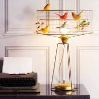 22 Nice DIY Lampshade & Lamp Ideas | DIY to Make