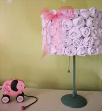 15 DIY Lampshade Ideas