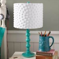 12 DIY Lampshade Design Ideas