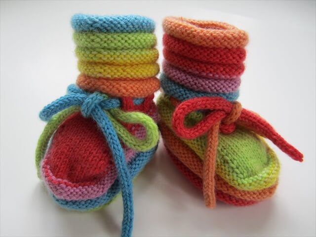 Free Knitting Projects For Beginners
