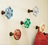 26 DIY Wall Hook Ideas