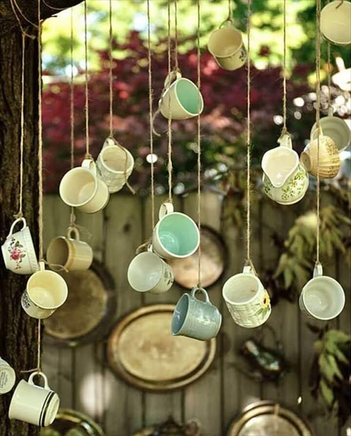 23 Brilliant Marvelous DIY Wind Chimes Ideas DIY To Make