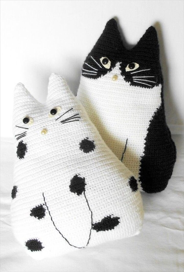 22 Extremely Easy Crochet Patterns  DIY to Make