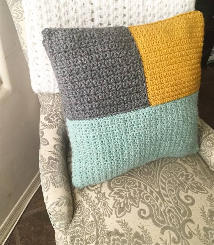 22 Extremely Easy Crochet Patterns