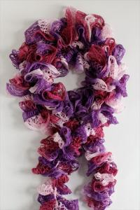 27 Quick & Easy Crochet Scarf