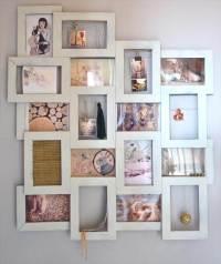 32 Easy & Best DIY Picture Frame Crafts   DIY to Make