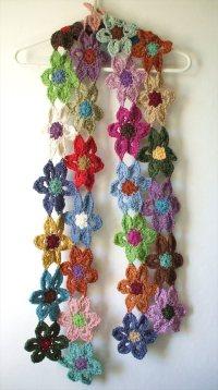 27 Quick & Easy Crochet Scarf | DIY to Make