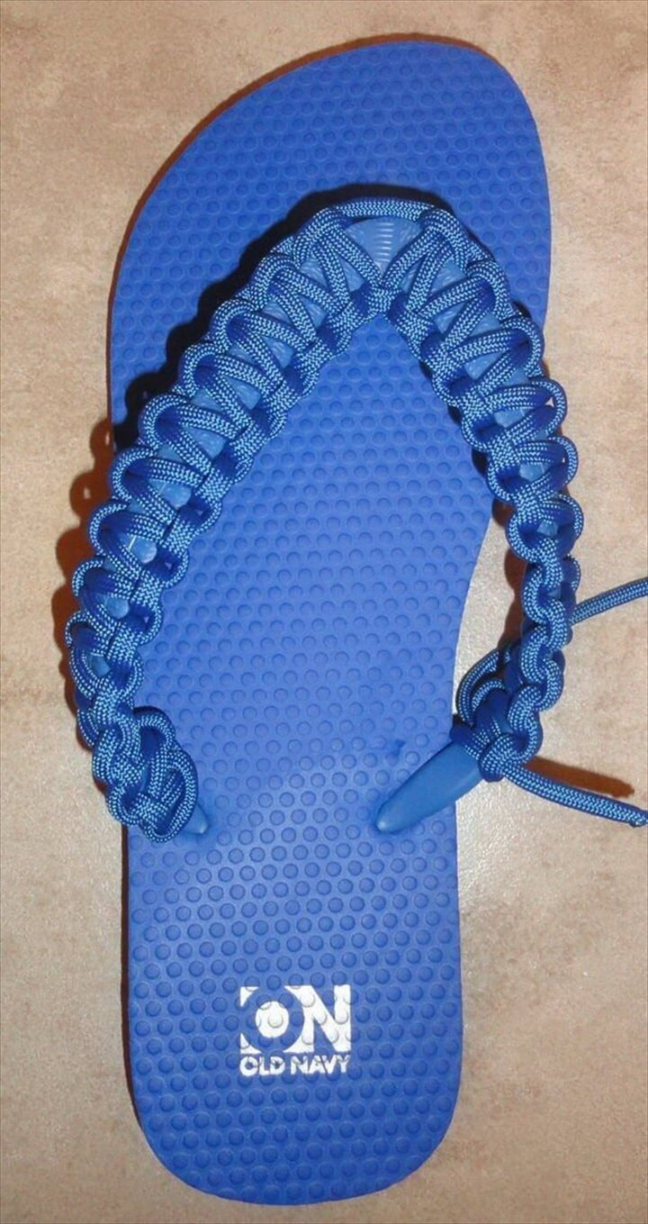 30 Diy Easy Paracord Project Ideas Diy To Make