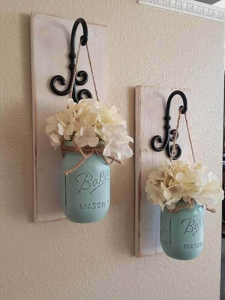 Diy Country Home Decor Ideas