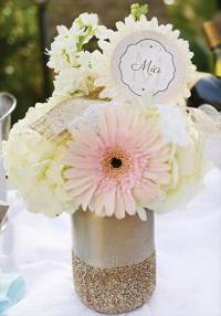 68 Best & Cheap Mason Jar Centerpiece Ideas