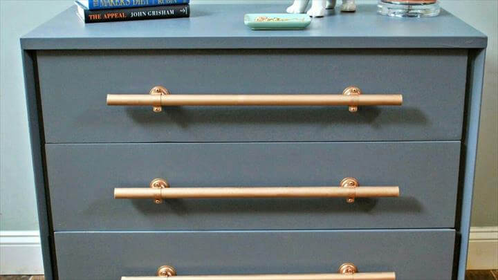 Top 17 Do It Yourself Drawer Pulls  Knobs  DIY to Make