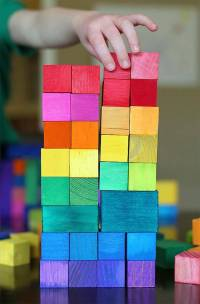 16 Fantastic DIY Rainbow Craft Ideas | DIY to Make