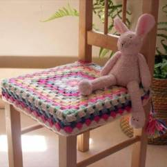 Chair Arm Covers Pattern Modern Nursery Rocking 28 Classic Crochet Granny Square Projects | Diy To Make