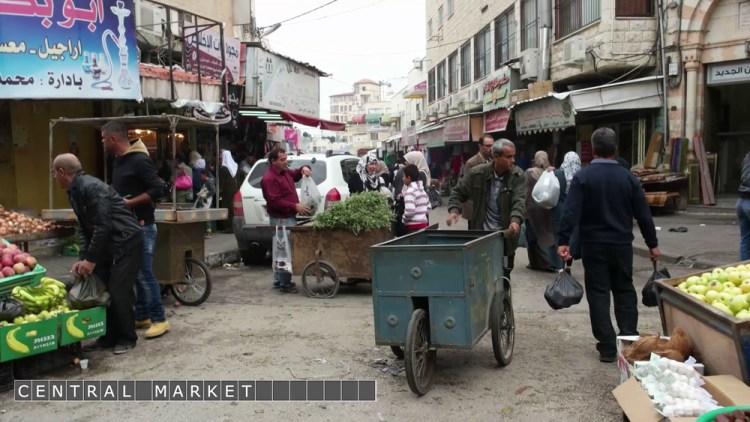 Jenin Market (Souq)