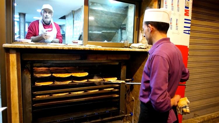 Turkish Pizza Ara'yes