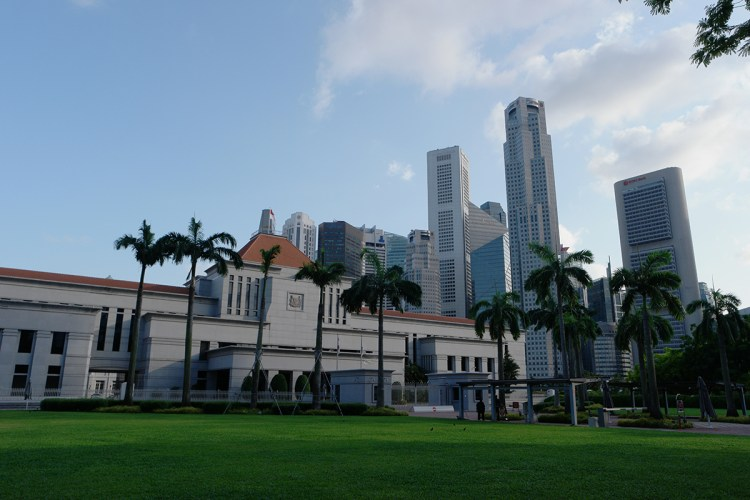 Parliament of Singapore