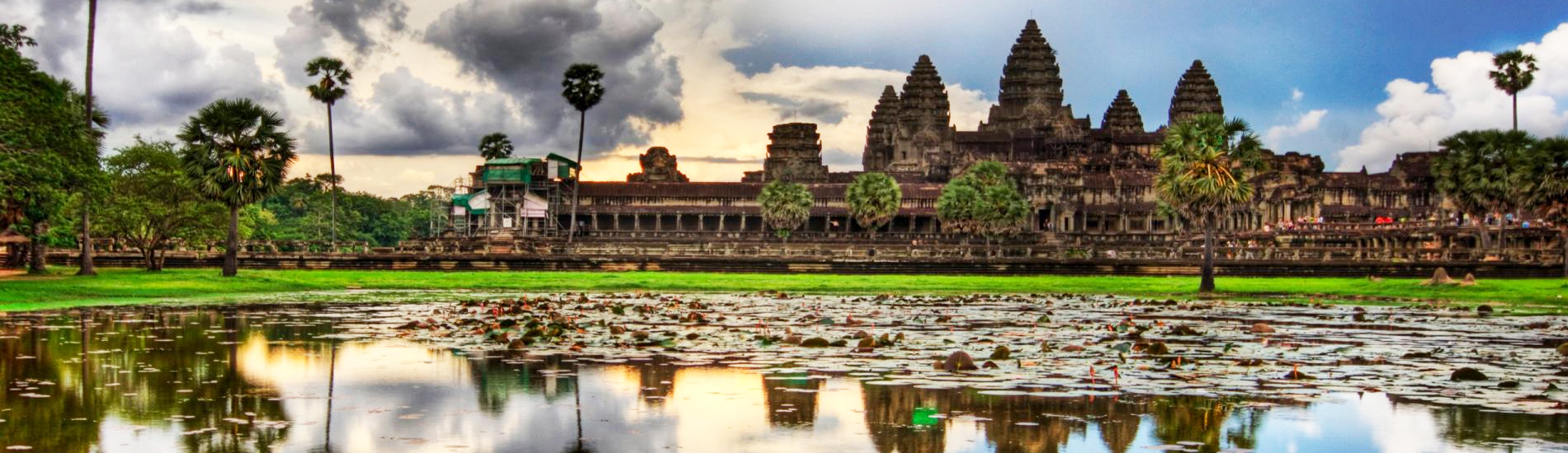 DIY Travel Guide: Siem Reap (4K)